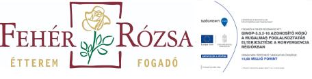Fehér Rózsa Étterem és Fogadó – Sopron